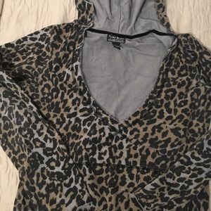 Lucky Brand Sweatshirt Large